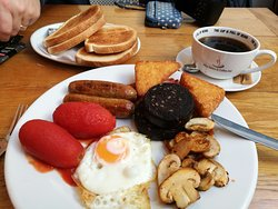 Filey Bistro & Coffee Bar