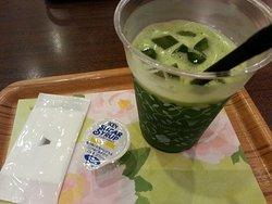 Nana's Green Tea Aeon Laketown Sc