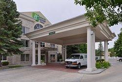 Holiday Inn Express Hotel & Suites Idaho Falls