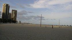 Candeias Beach