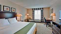 Holiday Inn Express Hotel & Suites Huntsville