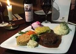 Panos Steak House
