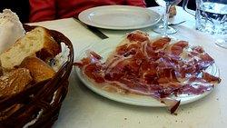 Restaurante Casa Galarza