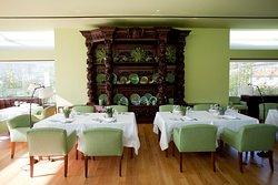 Quinta da Pacheca Restaurant