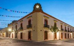 Quinta Real Oaxaca