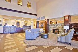 Best Western Plus Green Mill Village Hotel & Suites