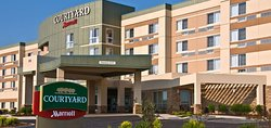 Courtyard by Marriott Fayetteville - Fort Bragg/Spring Lake