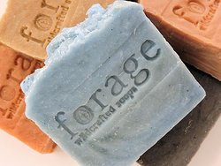 Forage Soaps