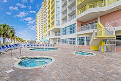 Bay Watch Resort & Conference Center