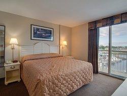 Harbourgate Resort & Marina, Oceana Resorts