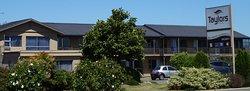 Taylors Motel