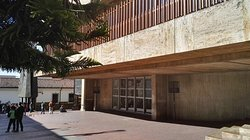 Luis-Ángel-Arango-Bibliothek