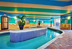 The Patricia Grand, Oceana Resorts