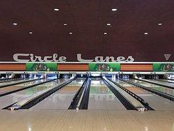 Circle Bowling Lanes