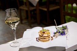Restaurante Casa Ruben