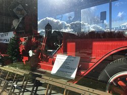 Greene County History Museum