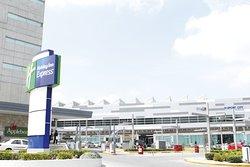 Holiday Inn Express Toluca Galerias Metepec