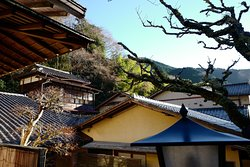 加滿田旅館