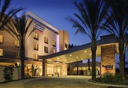 Fairfield Inn & Suites Tustin Orange County