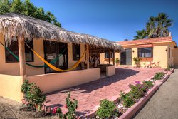 Cabo Pulmo Sports Center Bungalows