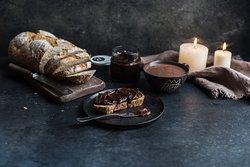 ChocolateSpread & Hot Chocolate