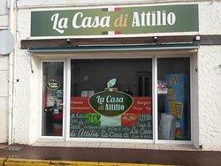 La Casa Di Attilio