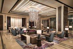 哈爾濱松北香格里拉大酒店