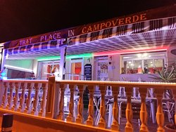 That Place in Campoverde
