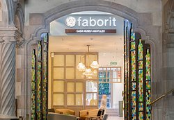 Faborit Fresh Bar