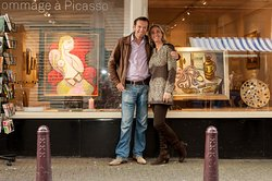 Renssen Art Gallery