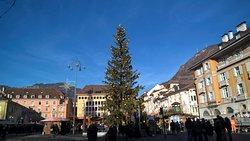 Bolzano Christmas Market