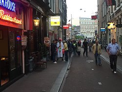 Amsterdam Irie Tours