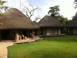 African Adventure Tours - Day Tours