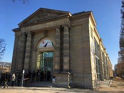 متحف اورانجيرى