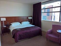 Macdonald Manchester Hotel Spa