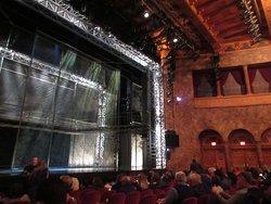 奥古斯特·威尔逊剧院