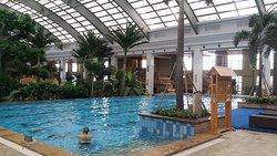 Guoxin Nanshan Hot Spring Hotel