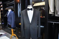 Master's Cuts - The Bespoke Tailored Suits