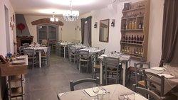 ristorante villa etra