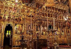Kykkos Monastery (Panagia tou Kykkou)