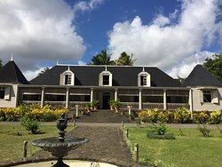 La Plantation de Saint Aubin