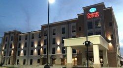 Comfort Suites Houston Northwest - Willowbrook