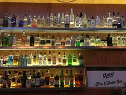 Chema Gin Club