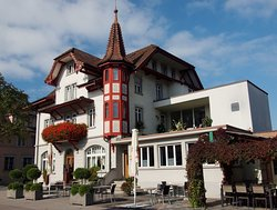 Gasthaus Sempacherhof