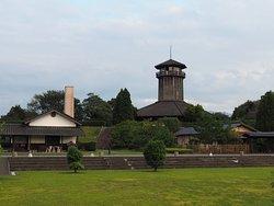 Hitoyoshi Craft Park Ishino Park