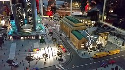 LEGOLAND Discovery Center Toronto