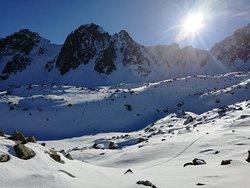 Bureau des Guides d'Ariège