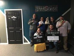 MindScape Escape Rooms