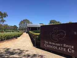 ‪Margaret River Chocolate Company‬