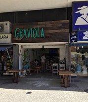 Casa Graviola